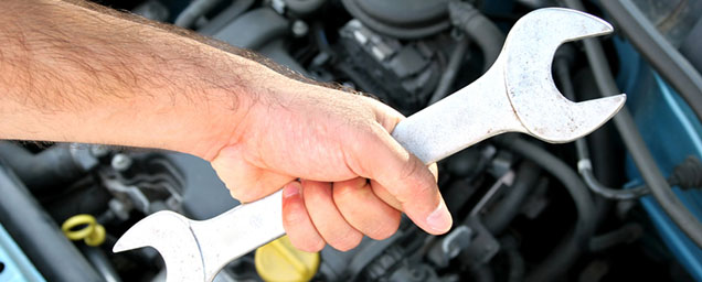 Car servicing Auckland